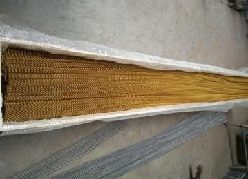 Доставка металлической сетки