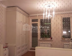 Купить в Москве шторы из бусин