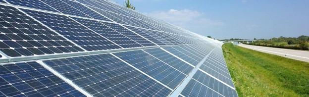 Солнечная электроэнергия